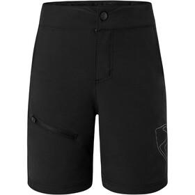 Ziener Natsu X-Function Shorts Kids, black
